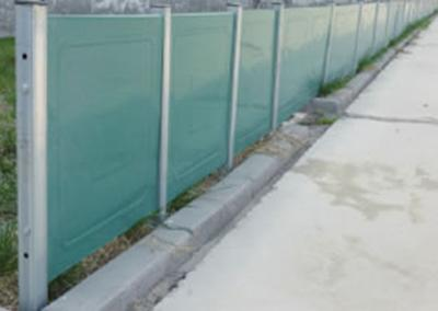 Snow Fence (for Greenbelt)