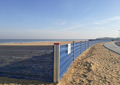 Sand Fence (for Shoreline)